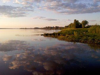 Уникальное изображение Земельные участки Продаю участок на первой линии р, Волги (20 м) 32789769 в Ярославле