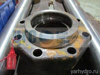 Увидеть изображение  Производство гидроцилиндров, ремонт штока гидроцилиндра в Ярославле 33736284 в Ярославле