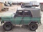 УАЗ 469 2.4МТ, 1982, внедорожник