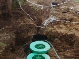 Свежее изображение Другие строительные услуги Монтаж канализационных систем 30793560 в Электрогорске