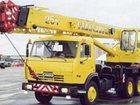 Свежее изображение  Автокран, 25 тонн, Качественные услуги в г, Яхрома, 33726825 в Яхроме