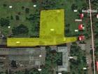 Продается земельныи участок общей площадью 9 361 кв. м. Када