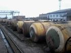Новое foto Разное Железнодорожные котлы цистерн б/у 73м3, 37007752 в Элисте
