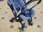 Детская коляска-автокресло Doona