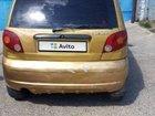 Daewoo Matiz 0.8МТ, 2004, 185000км