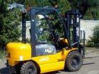 Увидеть изображение Вилочный погрузчик Автопогрузчик JAC 2, 5 тонны по спец, цене! 33346035 в Волгограде