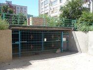 Продам подземный гараж 21 кв.м. Продам подземный гараж 21 кв. м (ул. Минская - п