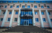 Гостиничный комплекс Мираж