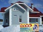 Уникальное фотографию Строительство домов Строительство домов из кремнегранитных блоков ЛАЙФ под ключ Йошкар-Ола 32547507 в Йошкар-Оле
