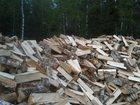 Изображение в   Колотые березовые дрова, веники для бани в Йошкар-Оле 0