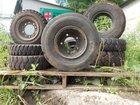 Увидеть фото Шины Продам колеса на вилочный погрузчик радиус 8, 10, 33075707 в Йошкар-Оле