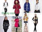 Скачать изображение Женская одежда Shtoly - модная женская одежда оптом, от производителей, Лучшие цены! 34057764 в Екатеринбурге