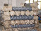 Свежее foto Строительные материалы сетка рабица оцинкованная 34619893 в Йошкар-Оле