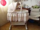 Скачать фотографию Детская мебель Колыбель Simplicity 3014 LOL 38572120 в Йошкар-Оле