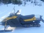 Изображение в   Снегоход TIKSY 2013 года выпуска пробег в Йошкар-Оле 140000
