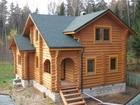 Скачать бесплатно foto  Любые виды строительных работ, строительство под ключ 38907083 в Йошкар-Оле
