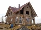 Уникальное изображение Строительство домов Строительство домов, кровля, мансарды 35144993 в Юбилейном