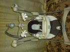 Фотография в Для детей Товары для новорожденных Качалка универсальная. есть три режима подкачивания в Югорске 3500