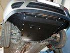 Новое фото Автосервис, ремонт Установка защиты 34212753 в Южно-Сахалинске