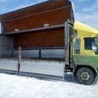 Грузоперевозки по городу и области: бабочкой 8т, 37м3 и фургоном 5т, (Южно-Сахал