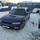Subaru Legacy 2.0МТ, 1997, 118000км