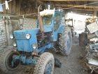 Скачать фотографию Трактор продам трактор Т-40АМ, 32466190 в Калининграде