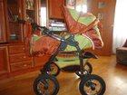 Скачать бесплатно foto Детские коляски Обменяю коляску срочно, 32668354 в Калининграде