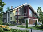 Увидеть фотографию  Постройка коттеджей и домов 33052315 в Калининграде