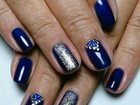 Смотреть фотографию  наращивание ногтей гелем Калининград 33818441 в Калининграде