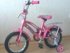 Смотреть фотографию  детский велосипед 36187082 в Калининграде