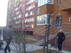 Фотография в   Меняю 3-х комнатную квартиру 75 кв. м, 6/9-го, в Калининграде 1