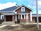 Уникальное изображение Строительство домов Строительство коттеджа «под ключ» 38720037 в Калининграде
