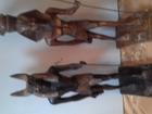 Фото в   Продам скульптуры из натурального камня АНУБИС в Калининграде 8000