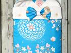 Свежее foto Разное Конверт на выписку для новорожденных, торговой марки Futurmama 39548906 в Калининграде