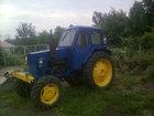 Смотреть фотографию  трактор Т40АМ и набор с/х техники 44455637 в Калининграде