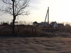 Уникальное фото  пос, Куликово,Зеленоградский р-н,30 (15+15) соток,ЛПХ,свет,400м до моря 67364066 в Калининграде