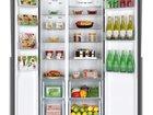 Холодильник haier HRF521DM6RU