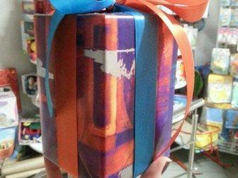 Новое foto  Упаковка подарков 34234228 в Калининграде