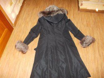 Новое изображение  пальто женское-продам 34592727 в Калининграде