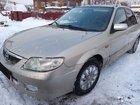 Mazda 323 1.6AT, 2003, 296000км