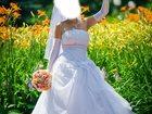 Скачать бесплатно фотографию Свадебные платья Свадебное платье р 44-46 32801994 в Калуге