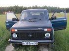 Фото в Авто Продажа авто с пробегом Продам автомобиль Нива 2121 в хорошем со в Калуге 230000