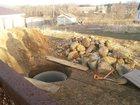 Уникальное foto Другие строительные услуги копка колодцев 33126290 в Калуге
