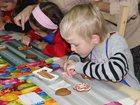 Фотография в Хобби и увлечения Разное МАСТЕР-КЛАСС по росписи пряников для детей в Калуге 230