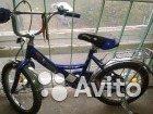 Фотография в   Продам детский велосипед 4-7 лет состояние в Калуге 2500