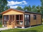 Просмотреть фото Строительство домов Модульные дома, Брянск 36968101 в Калуге