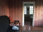 Крепкий дачный домик в хорошем состоянии, из бруса, свет и в