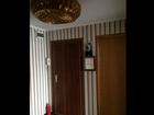 Квартира не угловая, теплая, перепланировка из 4х комнатной