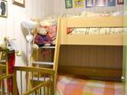 Квартира в отличном состоянии,сделан хороший ремонт.Не углов