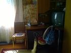 Дом одноэтажный. Площадь 50 кв.м., в доме 3 комнаты. Свет и